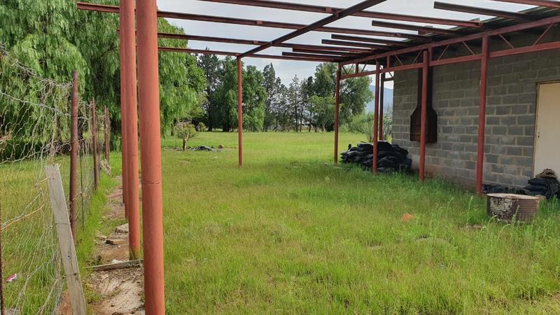 Vacant Land / Plot For Sale in Sterkstroom, Sterkstroom
